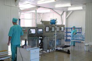 Завод бутилированной воды с доставкой