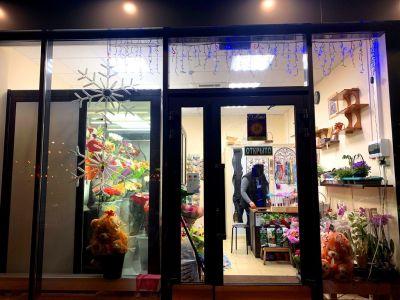 Цветочный Магазин 24 часа. Низкая аренда