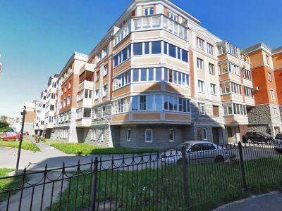 Помещение с арендатором в Приморском районе