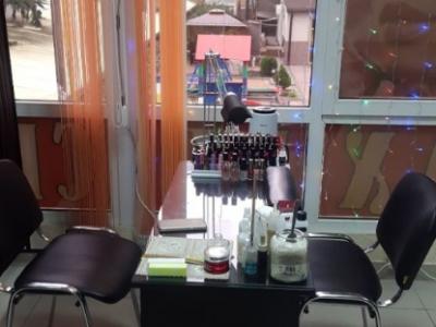 Продаю действующий готовый бизнес салон красоты