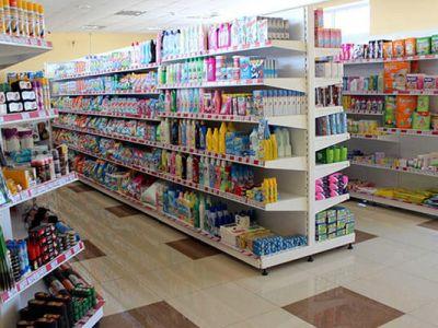 Магазин хозтоваров в спальном районе, Котельники