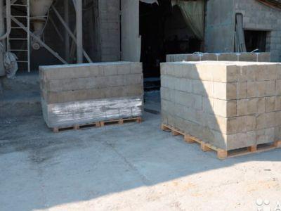 Производство полистиролбетонных блоков и перемычек