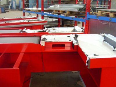 Производство и продажа торгового оборудования