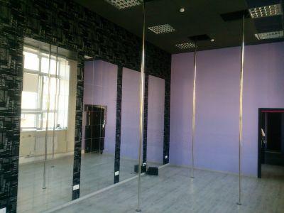 Фитнес студия Pole dance