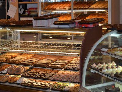Доходная пекарня с подтверждённой прибылью на севере города.