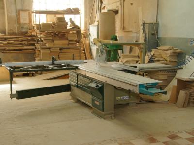 Производство мебели в Подольске