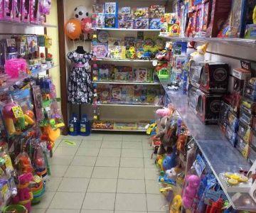 Продается магазин детских товаров