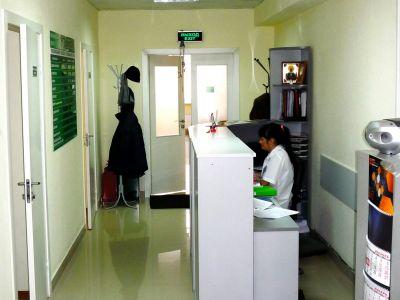 Действующий медицинский центр (Готовый бизнес) в г.Новосибирск