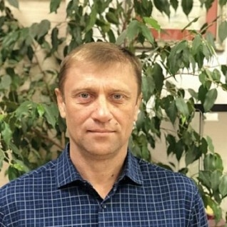 Дегтерев Сергей Павлович
