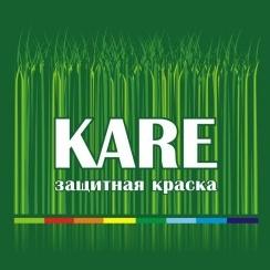 Франшиза производства покрытий KARE