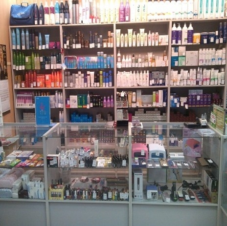 Купить профессиональную косметику магазины в спб косметика emerald bay купить
