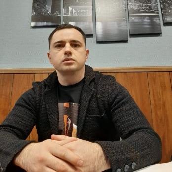 Гарамась Александр Сергеевич