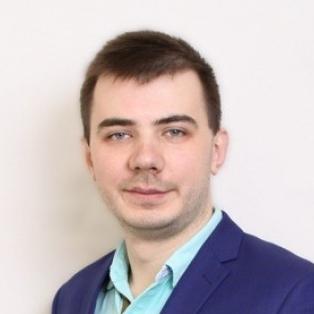 Мотыль Никита Александрович