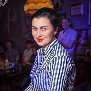 Маргарита Петакшина