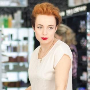 Наталья Кропотова
