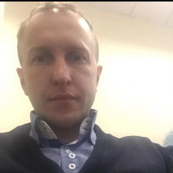 Орехов Даниил Сергеевич