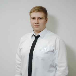 Сивриков Артем Александрович