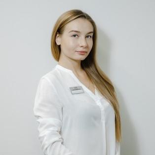 Машкина Екатерина Васильевна
