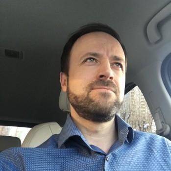 Лукьянов Михаил Юрьевич