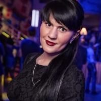Рощупкина Виктория Игоревна