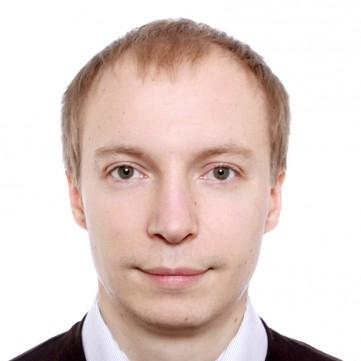 Арефьев Вадим