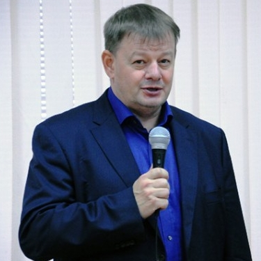 Alexey Moskvich